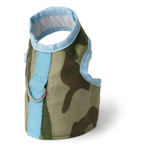 small harness vest doggles vest harness green camo small my pet supplies