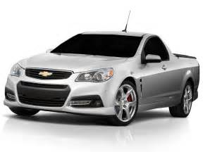 2015 chevy el camino concept the knownledge
