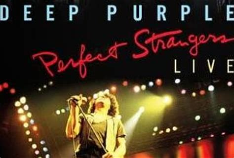 deep purple plays perfect strangers live in japan deep purple perfect strangers live paperblog