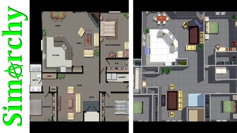 floor plans sims 3 100 sims 3 floor plans best 25 modern house floor