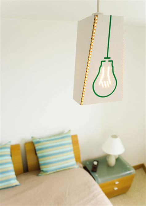 D Light Design by Design The Recyclable Light Bulb D Light