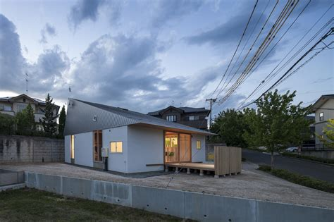 Small Homes Japan Japanese House Has Rooms Set In Wooden Boxes Tass