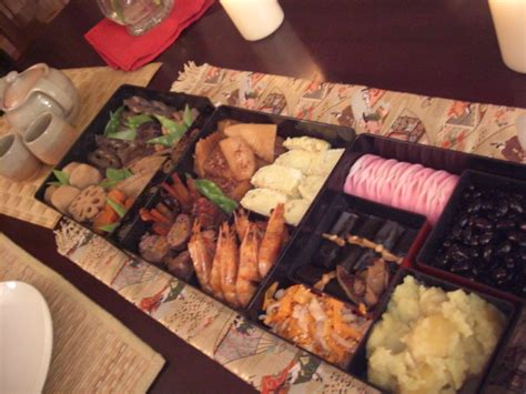 traditional new year food dishes a new year s tradition osechi recipe japanese recipes