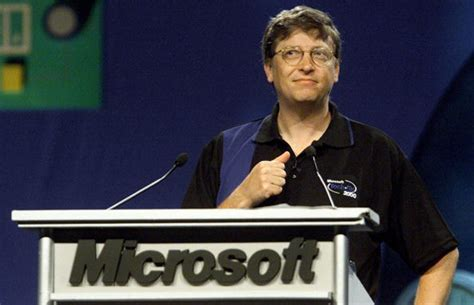 ppt on biography of bill gates bill gates through the years