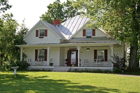 farmhouse  sevierville tennessee oldhousescom
