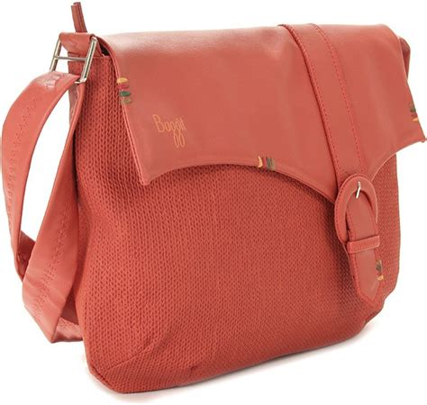 Sling Bag Octopus 3 baggit orange sling bag price in india flipkart