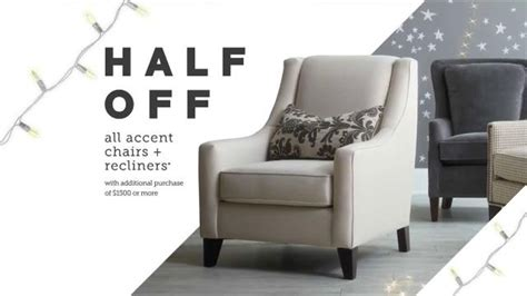 recliner accent chairs latest recliner accent chair with bassett tv commercial