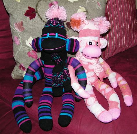 sock animals patterns free monkey sock patterns 171 free patterns