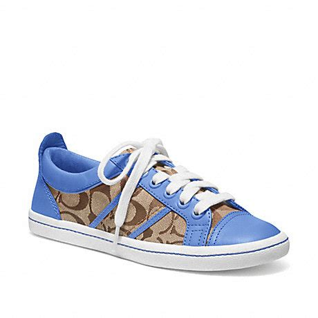 Alessa Khaki Heel coach q1798 alivia 54 coach shoes