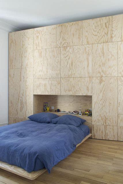 inbouwkast frame inbouwkast hoofdsteun van mdf en underlayment slaapkamer