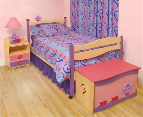 little girl twin bed furniture gt bedroom furniture gt twin bed gt girl tea set