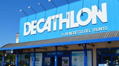 decathlon porto d ascoli orari apertura beautiful outlet san benedetto tronto photos