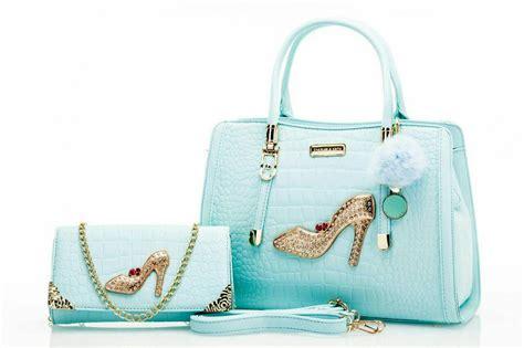 Tas Import Wanita 509 tas wanita branded merk charles keith stilleto terbaru