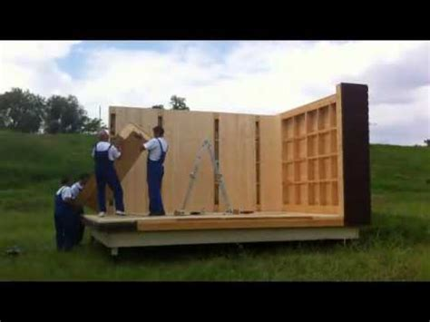 how to go about building a house garden room fast building solution youtube