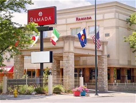 ramada inn downtown ramada inn denver downtown denver deals see hotel