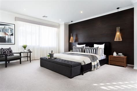 bedroom feature wall master bedroom feature wall bedroom contemporary with