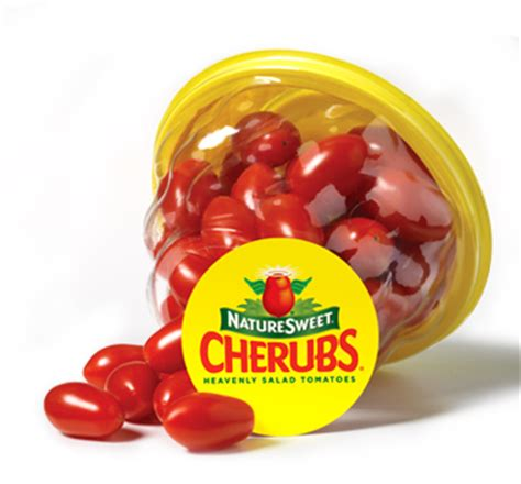 Albertsons   .65 Cent NatureSweet Cherry Tomatoes at
