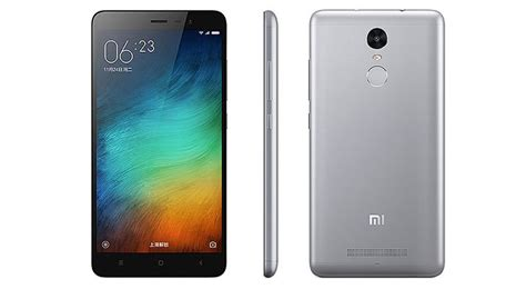 note 3 features xiaomi redmi note 3 price features specs and release