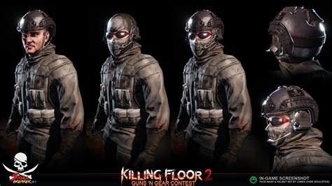 killing floor 2 all cosmetics 28 images killing floor 2 nieuws gratis extra content voor