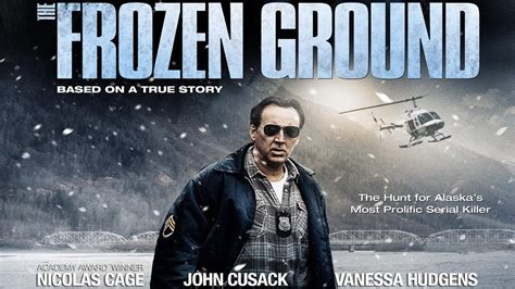 film nicolas cage 2013 the frozen ground 2013 full film hd vanessa hudgens