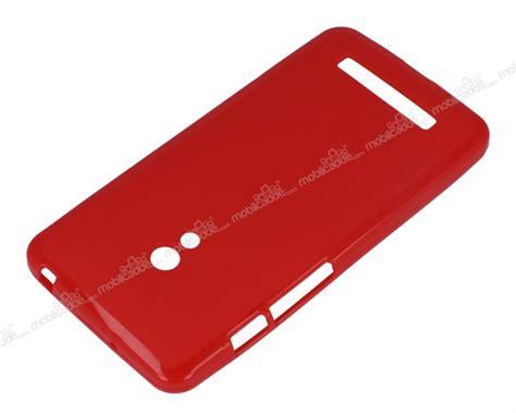 Silicon Asus Zenfone 6 asus zenfone 6 kırmızı silikon kılıf mobilcadde