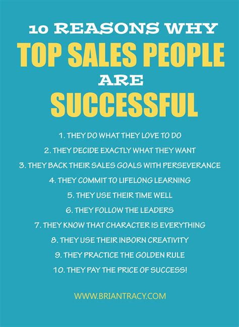 10 Major For Successful Dating by 10 Reasons Why Top Sales Are Successful Boost Your