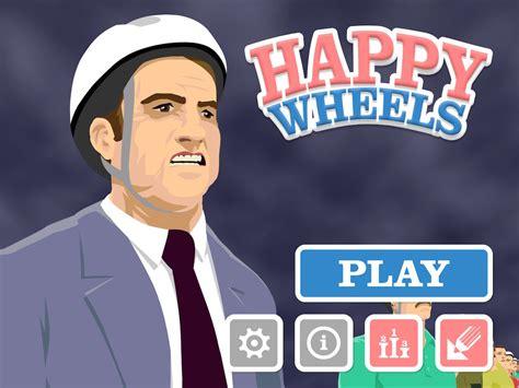 full happy wheels demo from jim bonacci happy wheels ipad ios app review