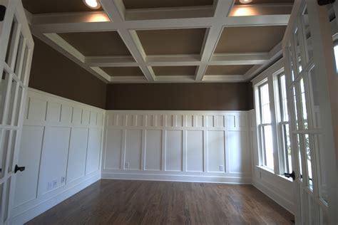 Can You Paint Wainscoting Compton Homes Auburn Al Thomas On The Board