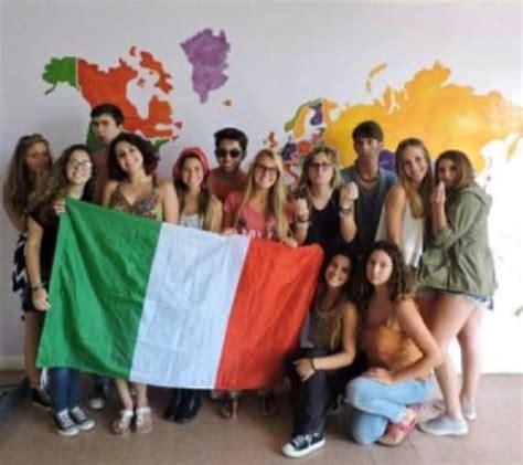 elenco banche italiane per dimensione messina studenti delle medie all estero arrivano le