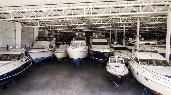 storing boat outside during summer insurance advantages