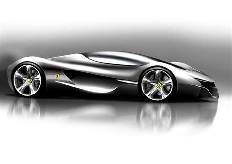 xezri concept design sketch car design