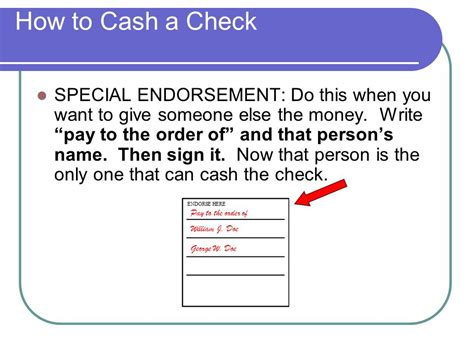 Someone Else S Name On My Background Check Check Writing All About Checks Ppt