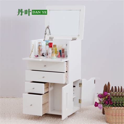 Cosmetic Cabinet by Cosmetic Box Cosmetic Cabinet Brief Style Japanese Make Up