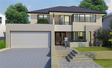 double storey house plans in south africa double storey house plans south africa