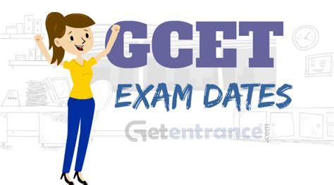 Gcet For Mba 2017 by Gcet 2018 Dates Application Form Admit Card Result