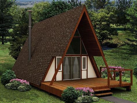 a frame cottage plans 30 amazing tiny a frame houses that you ll actually want to live in