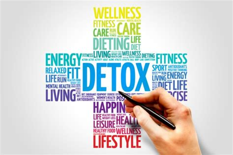 Are There Any Remedies For Detoxing by Benefits Of Inpatient Detox