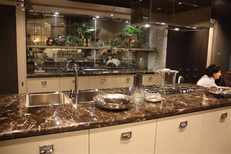 kitchen island marble marble countertops a choice for any kitchen