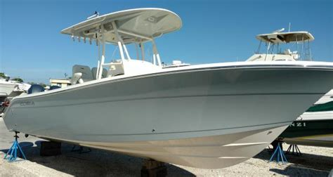 used cobia boats nj 2017 cobia boats 261 center console somers point new