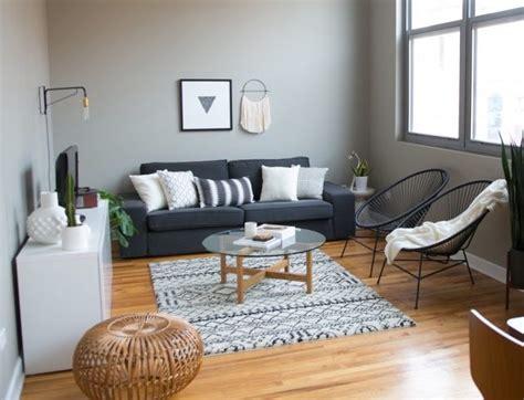 Ordinaire Formation En Decoration D Interieur #1: Salon-noir-et-blanc-e1463146884814-1.jpg