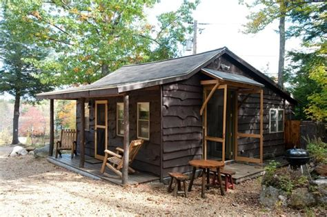 Cgrounds In Nh With Cabin Rentals by Graylag Cabins Pittsfield Nh Updated 2016 Cground