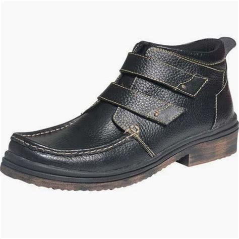 Jual Sandal Pria Cowok Laki Laki Kulit Asli Sendal Harley Davidson 6 jual sepatu kulit asli pria