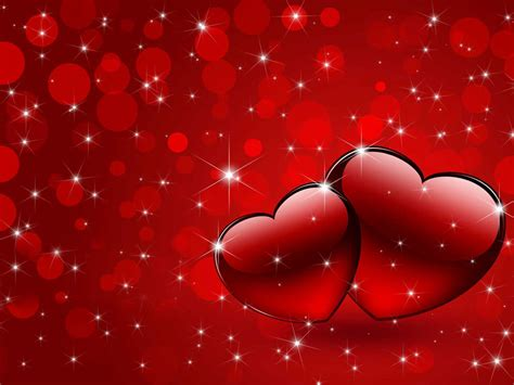 imagenes verdes de amor dos corazones rojos fondo rojo todo rojo pinterest