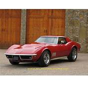 1968 Chevrolet Corvette  Information And Photos MOMENTcar