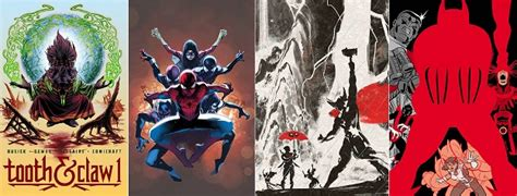 Cq Secrets Shiny Towers This Week by Big Shiny Robot New Comics Releases For November 05 2014