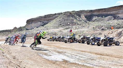cross country motor club la cemensa vibra con el cross country arico 2016