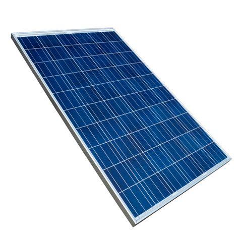 tiendas de paneles solares panel solar fotovoltaico iusa 250w policristalino envio