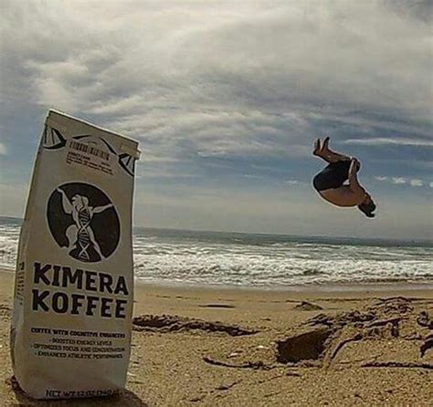 Alpha Koffee kimera koffee 340g optimoz au