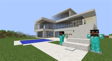 captainsparklez house in captain sparklez house minecraft project