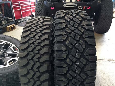 goodyear duratrac  tires installation jeepfancom